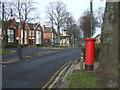 TA0728 : Boulevard, Hull by JThomas