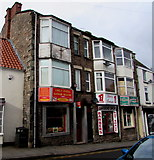 ST5393 : Umut Pizza & Kebab House in Chepstow by Jaggery
