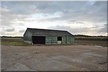 TL5251 : Store, Chalkhill Farm by N Chadwick