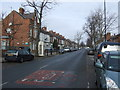 TA0728 : St George's Road, Hull by JThomas