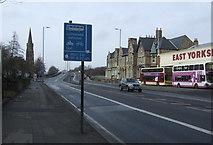 TA0828 : Anlaby Road, Hull by JThomas