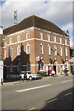 TQ1649 : Dorking Post Office by Stephen McKay