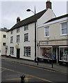 ST5393 : Toytastik, 16 Moor Street, Chepstow by Jaggery