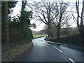 SD3084 : A5092 near Crake Side by Colin Pyle