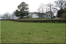 SX7962 : Foxhole Centre, Dartington by John C