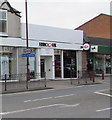 SJ3068 : HSBC UK, Shotton by Jaggery