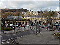 SK0573 : Terrace Road, Buxton by Stephen McKay