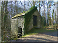 ST1177 : Gorse Mill, St Fagans National History Museum by Robin Drayton
