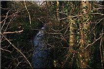 TQ1587 : Drain passing under footpath 60, Harrow by Christopher Hilton