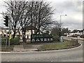 SJ8448 : Lymedale Bar and Restaurant by Jonathan Hutchins