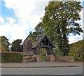 SJ8692 : St Margaret's Church, Burnage Lane by Gerald England
