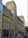 NZ2464 : The former Co-operative Stores, Newgate Street, NE1 by Mike Quinn