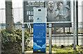 J3474 : E-car charging point, Bridge End, Belfast (February 2018) by Albert Bridge