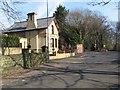 SD8210 : Lodge house, Bridge Hall by Jonathan Wilkins