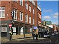 NZ2464 : Stowell Street / Friars Street, NE1 by Mike Quinn