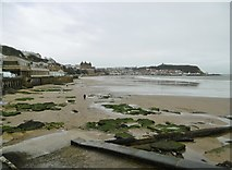 TA0487 : Scarborough, South Bay by Mike Faherty