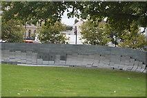 TQ2879 : War Memorial, Hyde Park Corner by N Chadwick