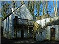 ST1177 : Tudor Trader's House, St Fagans National History Museum by Robin Drayton