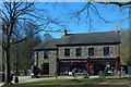 ST1177 : Gwalia Stores, St Fagans National History Museum by Robin Drayton