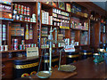 ST1177 : Interior of Gwalia Stores, St Fagans National History Museum by Robin Drayton