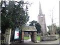 SO6302 : St Mary's Church, Lydney by Eirian Evans
