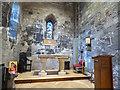 SE5951 : Holy Trinity Micklegate - St Nicholas chapel by Stephen Craven