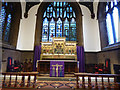 SE5951 : Holy Trinity Micklegate - chancel by Stephen Craven