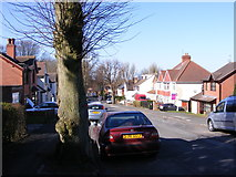 SO9097 : Claremont Road View by Gordon Griffiths
