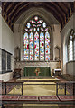 TL4860 : St Mary the Virgin, Fen Ditton - Sanctuary by John Salmon