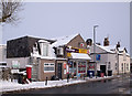 """NY4059 : """"The Beast from the East"""" hits Houghton - February 2018 (2) by The Carlisle Kid"""
