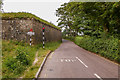 SZ4887 : Castle Hill by Ian Capper