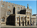 TG2208 : Norwich Guildhall by Stephen McKay