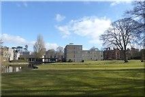 SE6250 : Derwent Lawns & Heslington Hall by DS Pugh