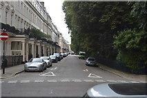TQ2879 : Eaton Square by N Chadwick