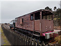 NH9922 : BR Brake Van by valenta