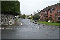 SX9886 : Barton Close by N Chadwick