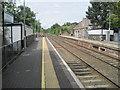 J4582 : Helen's Bay railway station, County Down by Nigel Thompson