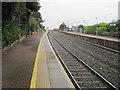 J3979 : Holywood railway station, County Down by Nigel Thompson