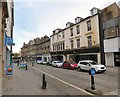 NS7993 : Bhs, Murray Place, Stirling by Gerald England