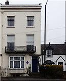 SP3265 : Leamington Spa: site of Blue Plaque - 13 Church Street by 360Libre
