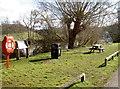 ST6867 : The River Avon Trail at Saltford by Neil Owen