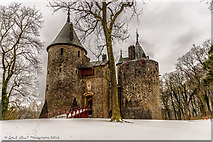 ST1382 : Castell Coch by Gale Jolly