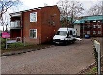 ST3096 : Bronllys Place, Croesyceiliog, Cwmbran by Jaggery