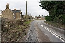 TA0912 : B1211 at Croxton by Ian S