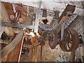 TL4069 : Cattell's Mill, Willingham - ground floor by Chris Allen