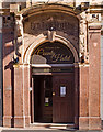 """NY4055 : Former """"Red Lion Hotel"""" - March 2018 (2) by The Carlisle Kid"""