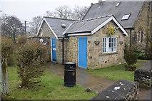 SE7296 : Public toilet in Rosedale Abbey by op47