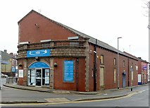 SE2932 : The Old Box Office, Holbeck by Alan Murray-Rust