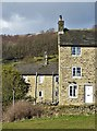 SK2276 : Townend, Eyam by Neil Theasby