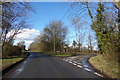 TL1521 : Lye Hill, Breachwood Green by Geographer
